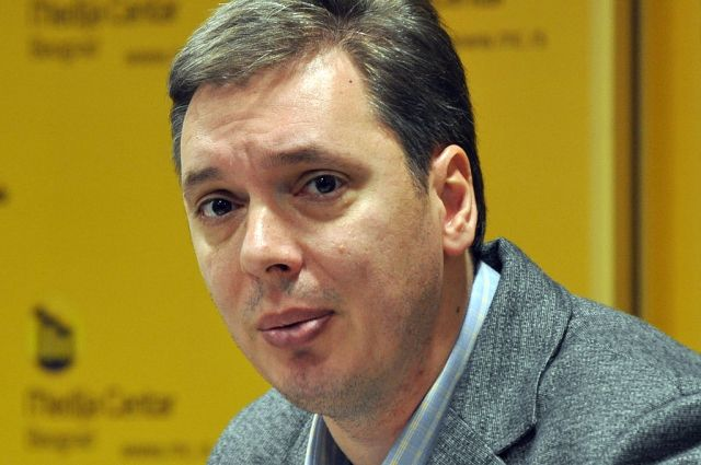 Глава Сербии заявил об острой необходимости диалога по Косову