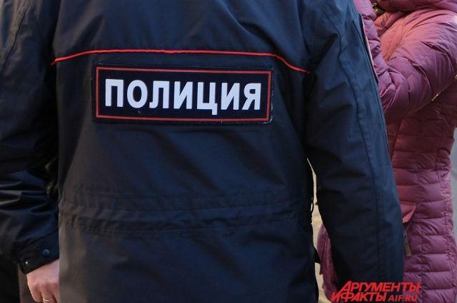 В Оренбурге найден покупатель канистры бензина, которого искала полиция.