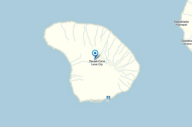 СМИ спрогнозировали последствия ядерного удара по Гавайям