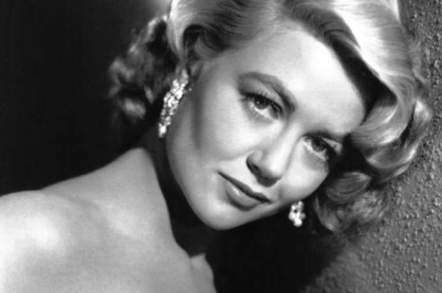 Оскароносная актриса Дороти Мэлоун умерла в США