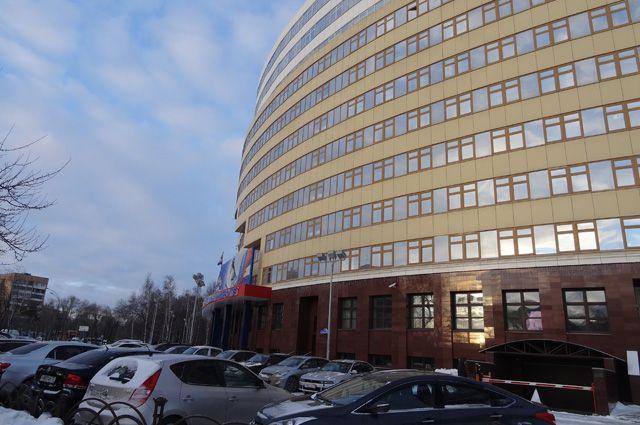 В ТИУ обновят общежития за счет бюджета области