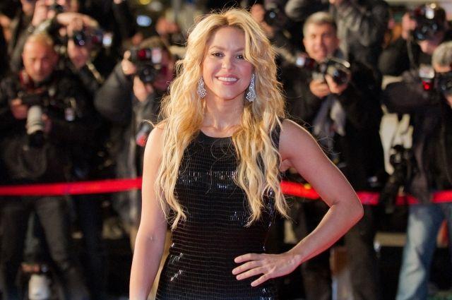 Певицу Шакиру заподозрили в неуплате нескольких миллионов евро налогов