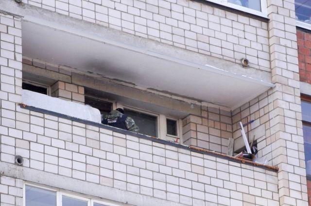 ВБалакове взорвался самогонный аппарат. Пострадали два человека