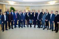 25 управленцев представили Югру на конкурсе