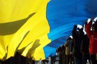 В Украине сегодня празднуют День Соборности