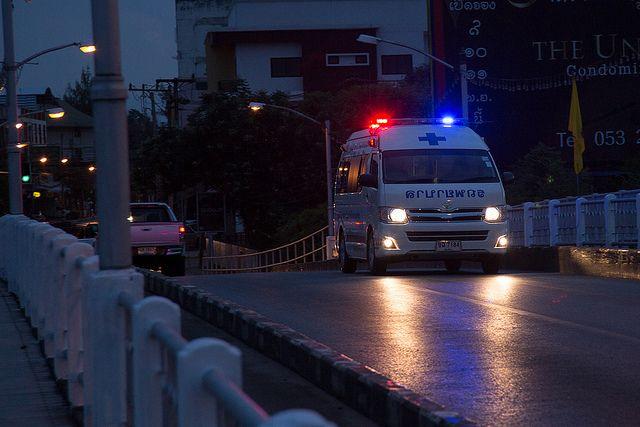 Две россиянки погибли в ДТП в Таиланде