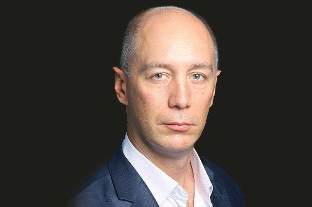 Сергей Приколотин.