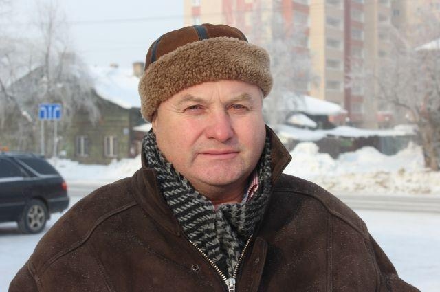 Федор Кокоулин.