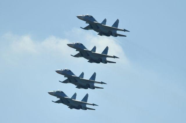 Мьянма решила приобрести у РФ шесть Су-30