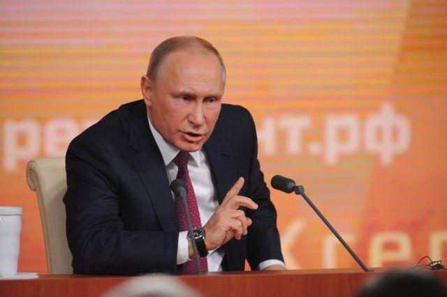 Каким российским политикам доверяют больше всего?