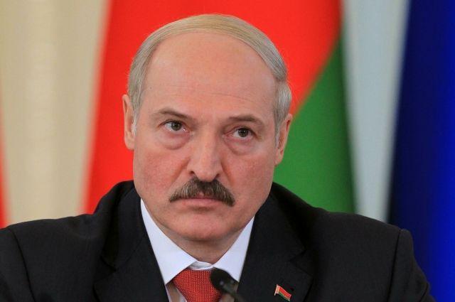 Лукашенко усилит белорусскую границу с Украиной новыми подразделениями