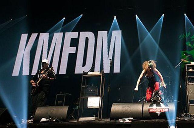 Что такое KMFDM?