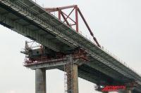 В этом году также закончат ремонт ещё трёх мостов через реку Чепцу.