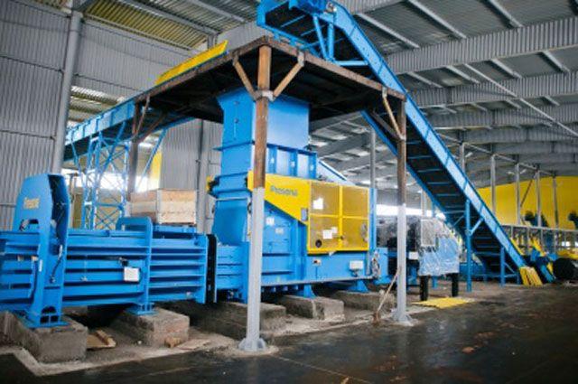 Смольный небудет строить мусороперерабатывающий завод наВолхонском шоссе