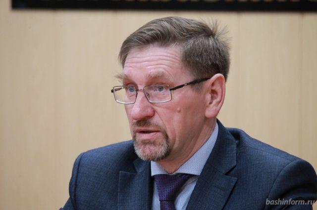 Михаил Гордеев