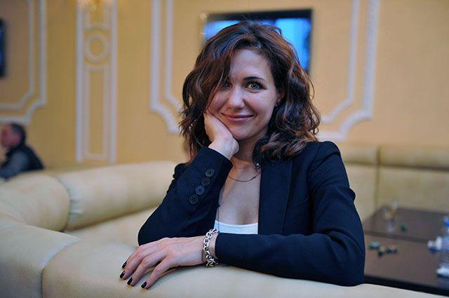 Игорь, Гела, Илья. Такие разные семьи и одна главная семья актрисы Климовой
