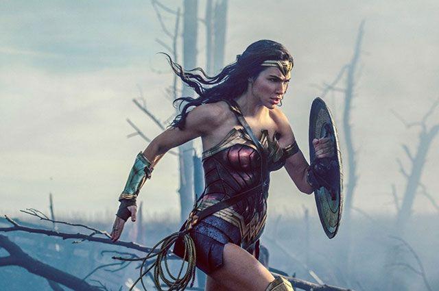 «Чудо-женщина 2» будет первой снятой по рекомендациям против домогательств лентой
