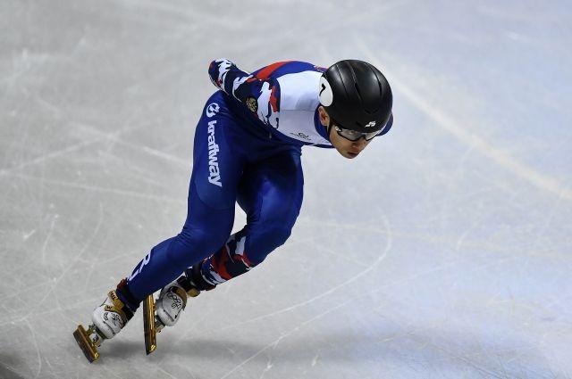 МОК не пустил на Олимпиаду-2018 Виктора Ана - СМИ