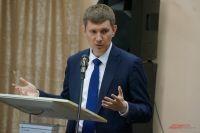 Максим Решетников отправил представление о награждении в адрес Президента России Владимира Путина.