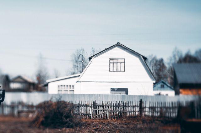 Росреестр как посмотреть стоит ли дом на учете