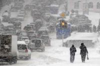 В ГСЧС рассказали о последствиях погодных условий в Украине