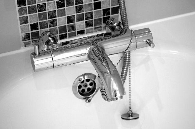 Житель Березовского пытался сварить бывшую жену в ванне.