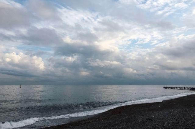 Ящик сзенитными снарядами НАТО обнаружили наЧерноморском побережье