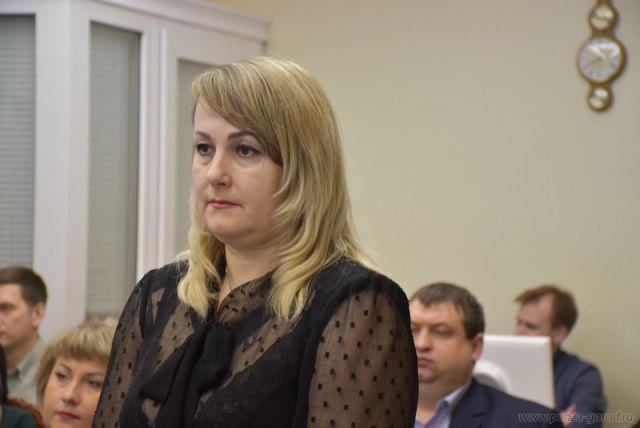 Мария Лошманова.