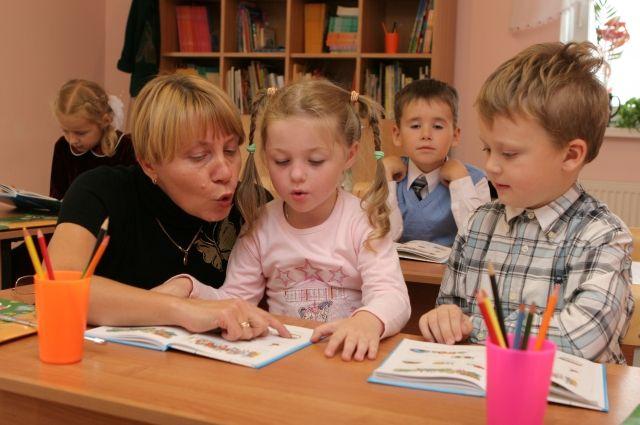 24 января заработает горячая линия для родителей первоклассников.