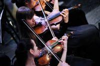 Победитель конкурса получит антикварную скрипку.