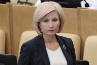 Ольга Баталина.