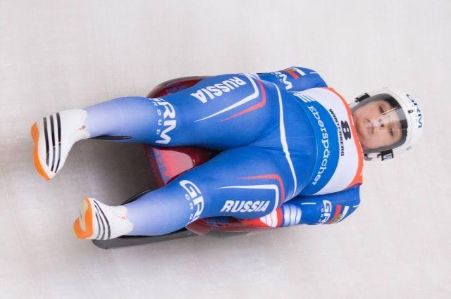 Главный тренер саночников Демченко назвал непривычным решение МОК отнять его дочь Олимпиады