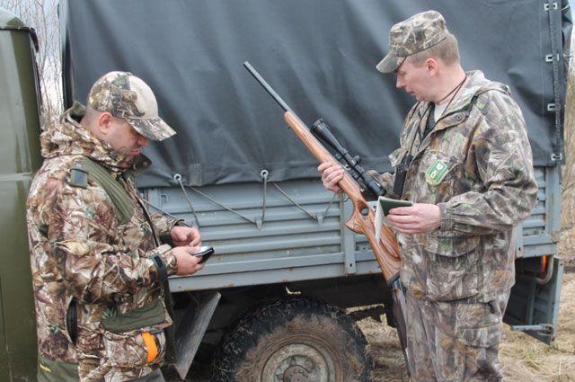 Охотники Тюменской области активно пользуются Интернетом