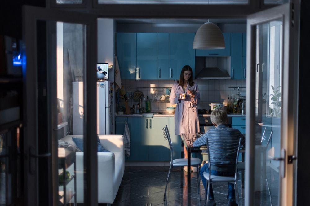 Фильм режиссера Андрея Звягинцева «Нелюбовь» вошел в пятерку номинантов на премию Американской киноакадемии в категории «Лучший фильм на иностранном языке».