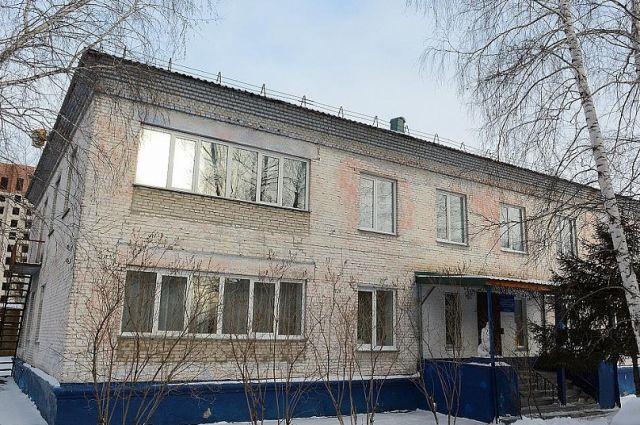 Ремонт детских садов начинают власти Барнаула в 2018
