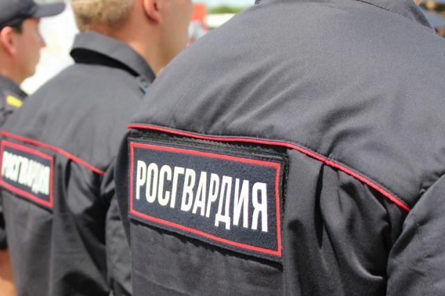 В Заводоуковске безработные взломали ящик для пожертвований