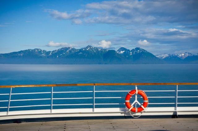 На Аляске предупредили об угрозе больших волн после землетрясения - Real estate