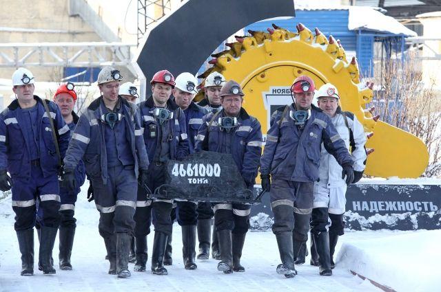 Год от года угольщики Кузбасса ставят новые рекорды и соревнуются уже сами с собой.