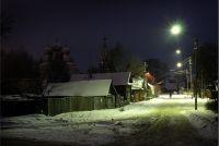 В 2018 году в Болони впервые зажглись уличные фонари