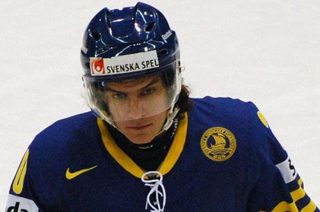 Петерссон отправится на Олимпиаду.