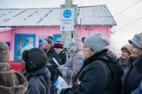 """""""Ростелеком"""" проводит интернет даже в небольшие сёла Омской области."""