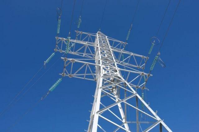 Морозы - дополнительное испытание для электрических сетей и подстанционного оборудования.
