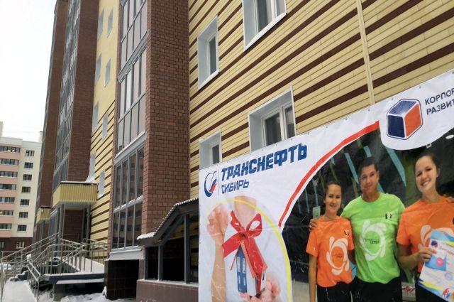 На Ямале обсудили строительство объектов нефтепровода Заполярье – Пурпе