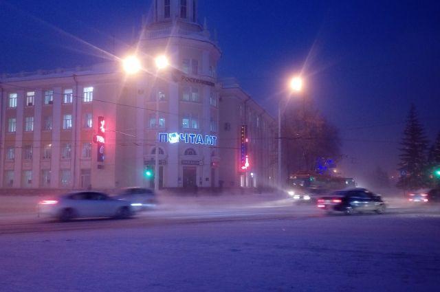 Кемеровских водителей предупреждают об опасном тумане.