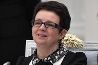 Ольга Савастьянова.