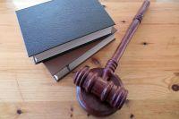 Суд оставил без изменения меру пресечения - арест