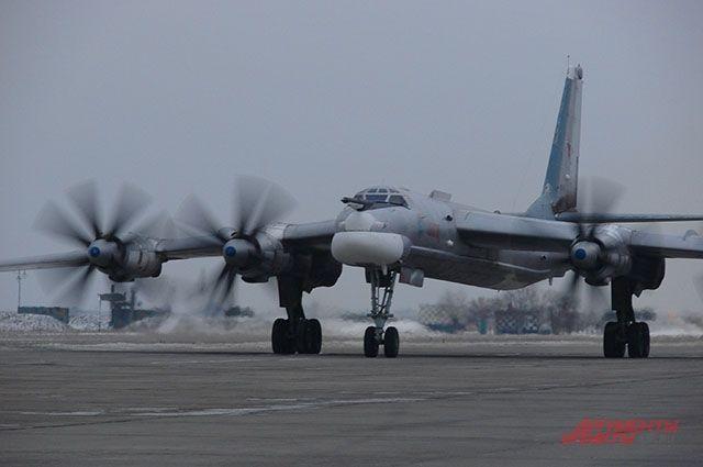 СМИ сообщили о новых способностях Ту-95 ВКС России