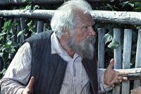 Иван Рыжов. «Калина красная», 1974 г.