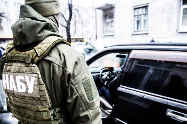 Антикоррупционное бюро проводит обыск у замглавы Миграционной службы