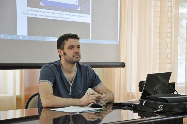В Тюменской области презентовали модуль «Однокомнатная 3D-квартира»